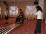 実践演習『車椅子』の模様1(小林講師)